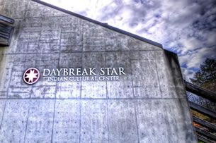 Daybreak Star Center Seattle