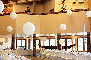 Facilities Rental -Wedding Rental Seattle