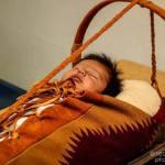 Native American Baby- Seattle Family Program