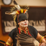 Indigenous People's Day Celebration at Daybreak Star Cultural Ce