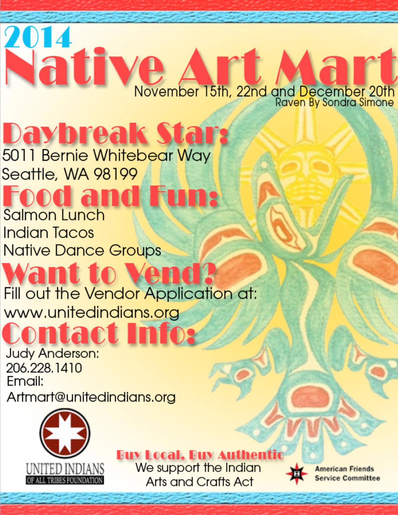 Native Art Mart