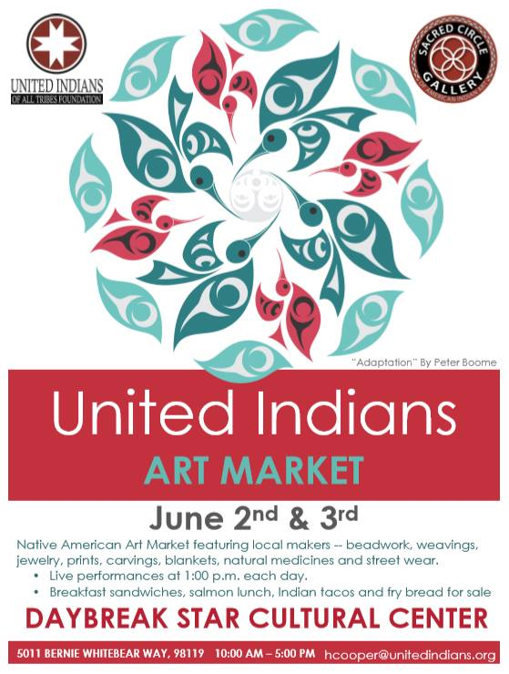Native American Art June 2-3